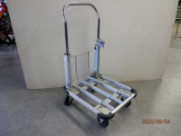 Roll Plattformwagen